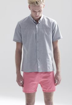 mens fashion blog: mens style, products, news from london and los angeles: Smith-Wykes AW12 and SS13