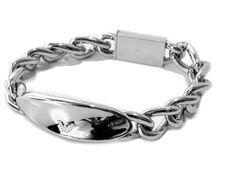 Men's Fashion Accessories  http://www.stylebing.com/silver-accessories-men/