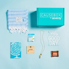CAUSEBOX Mother's Day Gift Idea