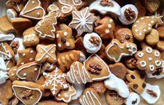 Pihentetés nélküli Friss Omlós Kalács Gingerbread Cookies, Christmas Cookies, Food And Drink, Christmas Stuff, Winter, Gingerbread Cupcakes, Xmas Cookies, Christmas Things, Winter Time