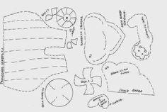 muñecos-de-papá-noel-grandes.jpg (674×452)
