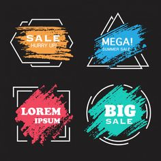 Discover thousands of copyright-free vectors. Graphic resources for personal and commercial use. Thousands of new files uploaded daily. Web Design, Vector Design, Logo Design, Graphic Design, Banners, Best Wallpapers Android, Banner Design Inspiration, Free Banner, Timeline Design