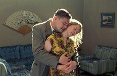 50. Shutter Island (2010), starring Leonardo DiCaprio, directed by Martin Scorsese.