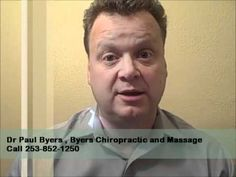 Chiropractor in Kent Successfully Treats Lower Back Pain