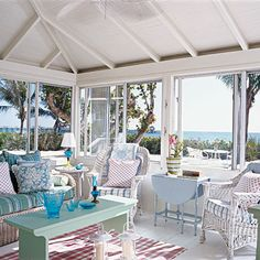 Wonderful view and like the ceiling exposure. Possibility for converting one of the decks to a screened porch or sun room (unfortunately, minus the ocean view. Though our forest view will be beautiful!)