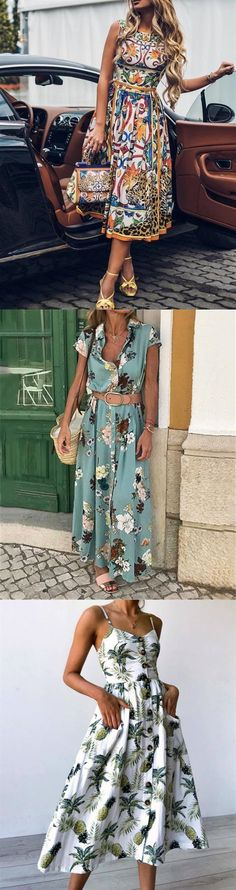 New fashion style women outfits inspiration stitches 29 Ideas Summer Dresses Sale, Beautiful Outfits, Cute Outfits, Fast Fashion Brands, Fashion Outfits, Womens Fashion, Fashion Ideas, Spring Outfits, Winter Outfits