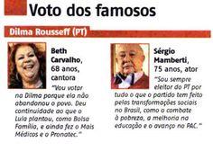 #BethCarvalho 2014 Agora SP