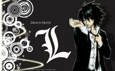 Death Note L Wallpaper 1280×800 Death Note Wallpaper (45 Wallpapers) | Adorable Wallpapers