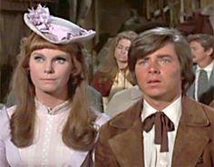 Bobby Sherman - Here Come The Brides - Season 2 - Episodes 27-