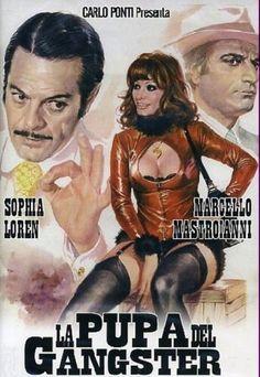 La pupa del gangster de Giorgio CAPITANI (1975) (Passworld)