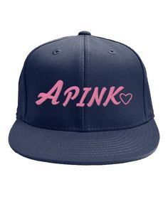 "APINK ""CAP"""