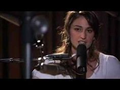 Sara Bareilles - Morningside    She has an amazing voice!