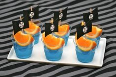 Pirate Party - Food, Props & More