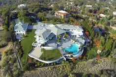 【スライドショー】エディ・マーフィーの旧邸、12億5000万円で売り出しへ - WSJ.com