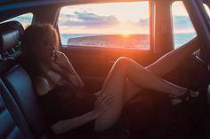 Sylvie by Ben haïm David / 500px