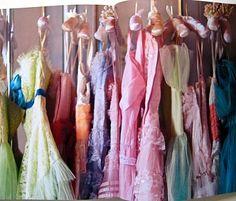 Rachel Ashwell's collections