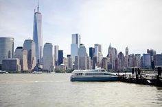 sky city Nyc Skyline, Concrete Jungle, Simply Beautiful, Trip Advisor, New York City, Travel, Viajes, New York, Destinations