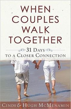 The BEST Couples Devotional Book!!! We loved it!