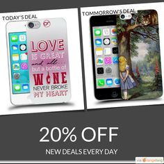 Today Only! 20% OFF this item.  Follow us on Pinterest to be the first to see our exciting Daily Deals. Today's Product: Case Fun A Bottle of Wine Never Broke My Heart Hard Case for Apple iPod Touch 6th Generation Buy now: http://www.casefun.com/products/ctch6-vt004?utm_source=Pinterest&utm_medium=Orangetwig_Marketing&utm_campaign=Daily%20Deal #musthave #loveit #instacool #shop #shopping #onlineshopping #instashop #instagood #instafollow #photooftheday #picoftheday #love #OTstores #smallbiz…