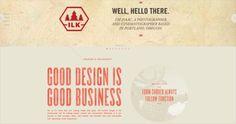 Typography în web design