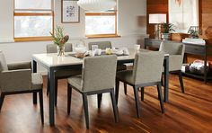 Inspiration Gallery - Dining Table Guide - Buying Guides - Ideas & Advice - Room & Board