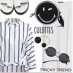 Chic culottes 3