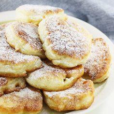 Najlepsze przepisy   AniaGotuje.pl Simply Recipes, Dairy Free Recipes, Sweet Recipes, Sweet Desserts, Delicious Desserts, Dessert Recipes, Good Food, Yummy Food, Dessert For Dinner
