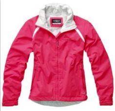 Loving my new jacket!!:) Henri Lloyd Women's TP1 Splash Jacket