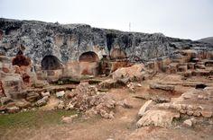 Perre Antik kenti / Adıyaman