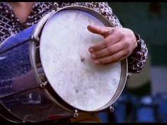 A Cuíca (Documentário de 1978) (+playlist)