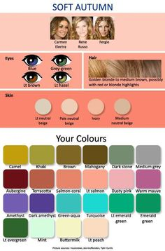 This makes it so much easier to choose the right colors for the right hair  and