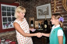 Experience an Adventure in Dining Etiquette when you visit historic Savannah Your scouts can earn the 'Etiquette Fun' Patch and a beautiful corsage! 2 hour presentations/lessons are held at either ...