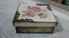 Solar das Caixas Gift Boxes, Trinket Boxes, Solar, Decorative Boxes, Gifts, Diy, Vintage, Home Decor, Diy And Crafts