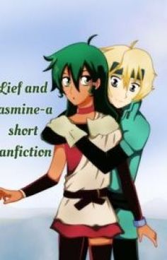 Lief and jasmine- a short deltora quest fanfiction - Wattpad