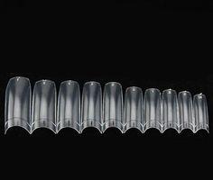 Descrição: Unha/tip importada de excelente qualidade embalagem de unhas com 20…