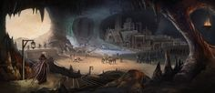 Yeden's armys by Kessant.deviantart.com on @deviantART