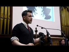 Pedoictions from Alan Bissett on the effects of a No vote on 18th September. The first part is already happening