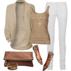 Take a look at 14 stylish spring outfits with white jeans in the photos below and get ideas for your own amazing outfits! White jeans, chambray shirt and brown accessories Amazing Outfits Image source Source by Outfits spring Ballerina Outfit, Look Fashion, Fashion Outfits, Womens Fashion, Petite Fashion, Jeans Fashion, Curvy Fashion, Fashion Styles, Spring Fashion