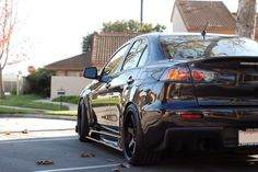 POST pics of your Evo's ASS - Page 68 - EvoXForums.com - Mitsubishi Lancer Evolution X Forums