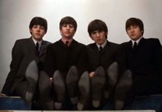 Sometimes it's John, sometimes it's Paul, but it's really all of them together. Now...favourite Beatles song of all time? Hmmmm. A Day in the Life. Today at 9:59 a.m. But ask me at 10:00 a.m. It's very likely to change