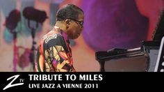 Herbie Hancock, Marcus Miller, Wayne Shorter - Jazz à Vienne 2011 Produced by : Zycopolis Productions & Act4 Directed by : Patrick Savey #jazzavienne : http:...