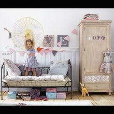 Kids room - Pimprenelle