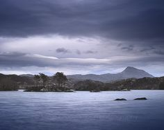 Loch Druim Suardalain - Assynt, Scotland | Flickr - Photo Sharing!