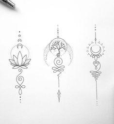 Yoga Tattoos, Spine Tattoos, Cover Up Tattoos, Finger Tattoos, Cute Tattoos, Unique Tattoos, Small Tattoos, Sleeve Tattoos, Body Art Tattoos