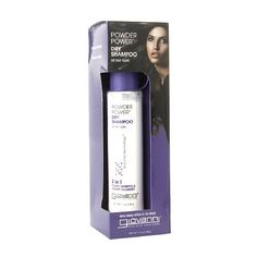Giovanni Cosmetics Shampoo Powder Dry Shampoo 17 Ounce 2 Pack * You can find more details by visiting the image link. (This is an affiliate link) Good Dry Shampoo, Hair Shampoo, Hair Powder, Hair Repair, Color Combos, Detox, The Cure, Hair Care, Hair Care Tips