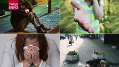 Znieczulica społeczna. Dlaczego nie reagujemy, gdy obok nas komuś ...