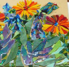 sweet flowers ,, by kat gottke