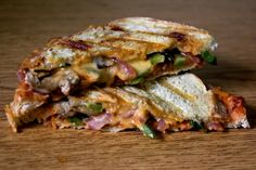 17 Delicious Ways To Take Grilled Cheese Sandwiches To The Next Level (Photos)