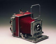 MPP technical camera