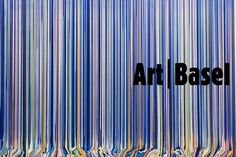 Everything About Conversations Program for Art Basel 2018 - Conversations, Art Basel's renowned talks series, will once again bring together leading artists Basel, Galleries, Everything, Events, Artist, Artists
